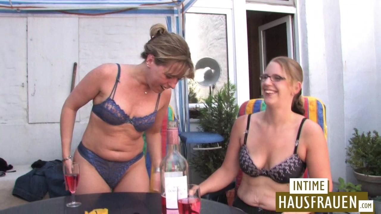 German Gross Lesbians