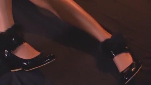 Astounding Asian Hoe In Crazy Asslicking, Milfs Jav Video