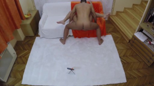 Super-naughty Mommy Samanta Humped By Way Of Mugur Pornography