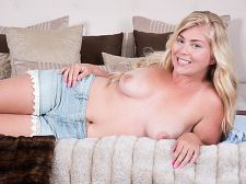 Youthfull, Large And Creamed