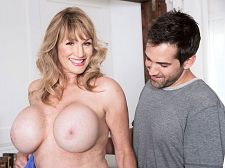 Roxy Screws Her Son-in-law's Formative Years Pal