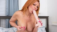 A Mother And Her Phat Plaything
