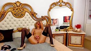 Attractive Apartment, Attractive Penetrating